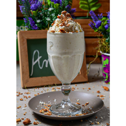 Milk Shake de Tapioca com Coco Verde - 330ml