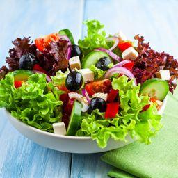 Porção de Salada