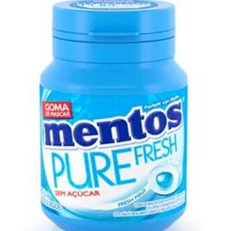 Mentos Pure Fresh
