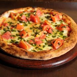 Pizza Tosca -  Individual
