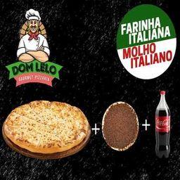 Combo Pizza Família