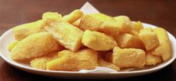 Macaxeira Frita - 250g