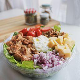 Grego Fresh Salad
