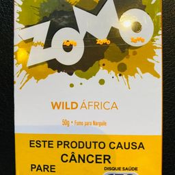 Zomo Wild Africa
