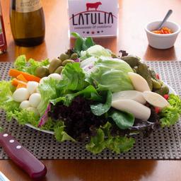 61. Salada Completa