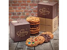Caixinha Compre 10 leve 12 Cookies  - Sazonais não inclusos