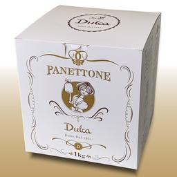 Panettone Tradicional 1kg na Caixa