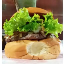 11 - Hambúrguer
