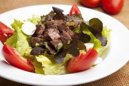 Salada Portenho