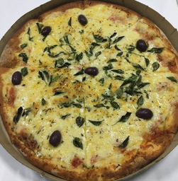Pizza Grande Marguerita