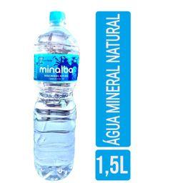Água Mineral 1,5l