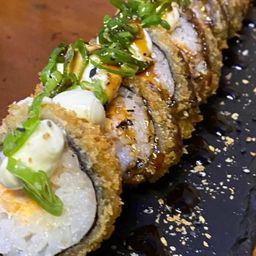 Hot Roll Philadélfia - 8 Unidades