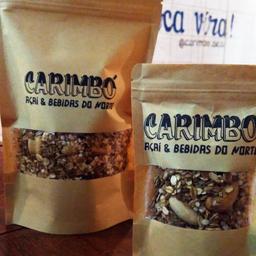 Granola Carimbó