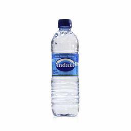 Água Mineral Natural Sem gás Indaiá - 500ml