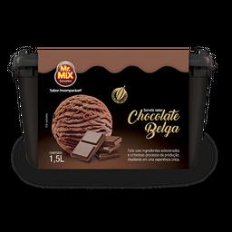 Chocolate Belga 1,5L