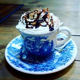 Cappuccino com Chantilly 300ml