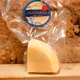 Queijo Orgânico - Frassinella