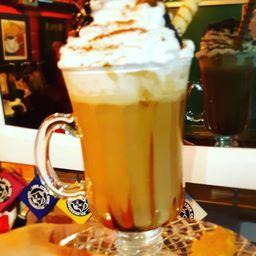 Café Caramelo com Chantilly 480ml