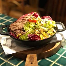Salada Verano