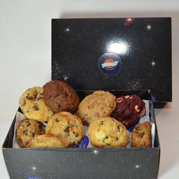 Combo astros (12 cookies!)