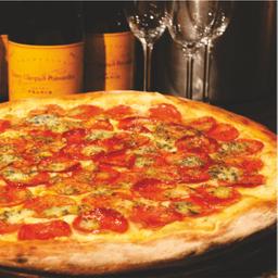 Pizza Cucci