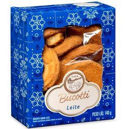 Biscotti Leite - 140g