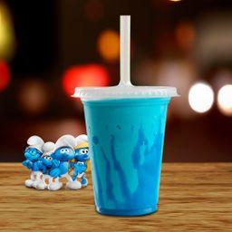 Milk Shake Smurff