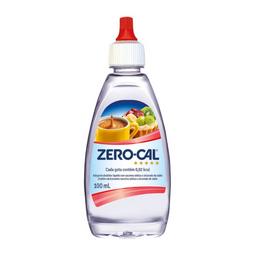 Adoçante Zero Cal - 100ml