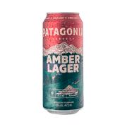 Patagonia Amber Lager Lata