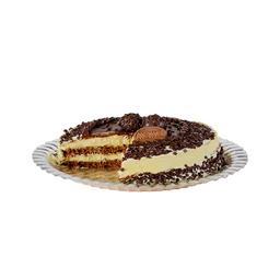Fatia de Torta de Pistache - 100g