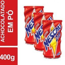 Achocolatado Nescau - 400g