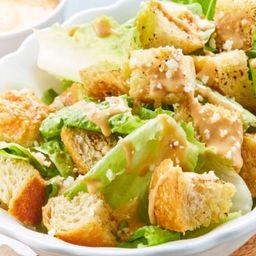 Salada Ceasar