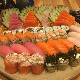 Flying Sushi Premium - 3 Pessoas