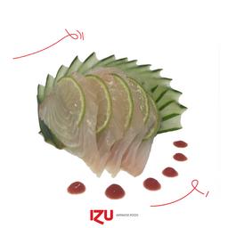 Sashimi Tilápia 5 Peças