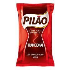 Café Pilão - 500g