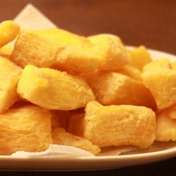 78 - Mandioca Frita