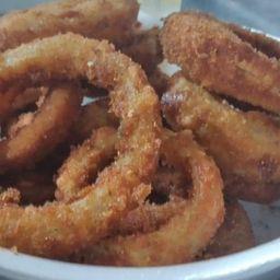 500g de Onion Rings