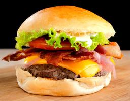 163 Burger