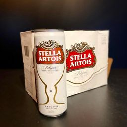 Stella Artois Lata Unidade 269ml