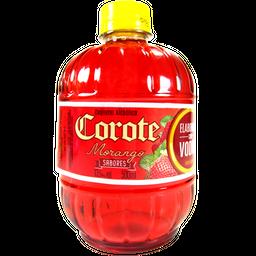 Corote Morango 500ml
