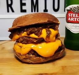 Sidney Australian Burger - 150g