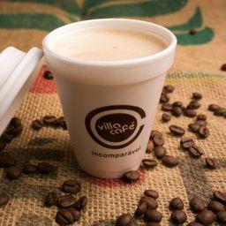 3 cappuccinos 150ml (escolha o sabor)