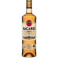 Bacardi Gold Rum Carta Oro - 1L
