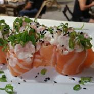 Sushi Especiais de Joy Joy - 6 Peças