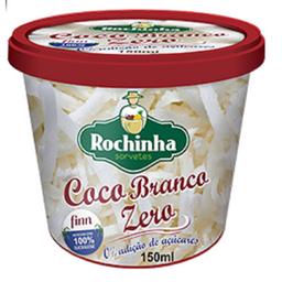 Coco Branco Zero Pote 150ml