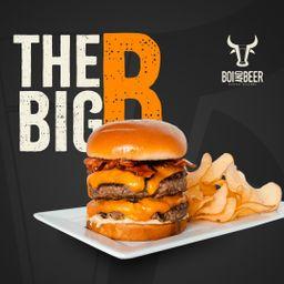 The Big B