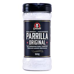 Sal Parrila Original