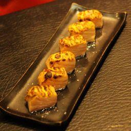 Sashimi Tamagô Trufado
