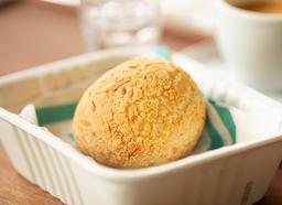 Pão de Queijo à Baianeira - 75g