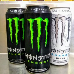 Energético Monster 473 ml